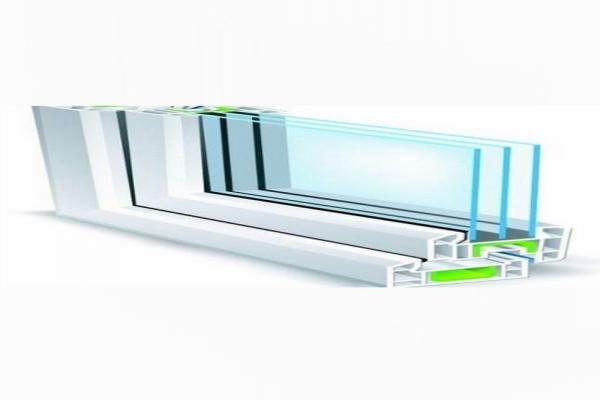 تصویر شماره عوامل مهم در انتخاب نوع و ضخامت شیشه در پنجره های دوجداره