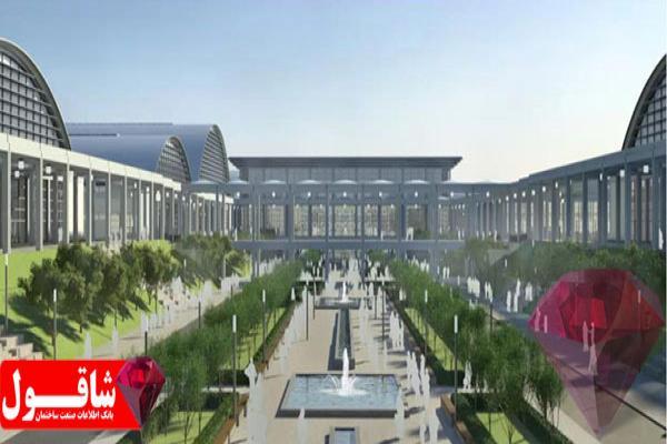 تصویر شماره نمایشگاه صنعت ساختمان با حضور ۳۵۰شرکت داخلی و خارجی
